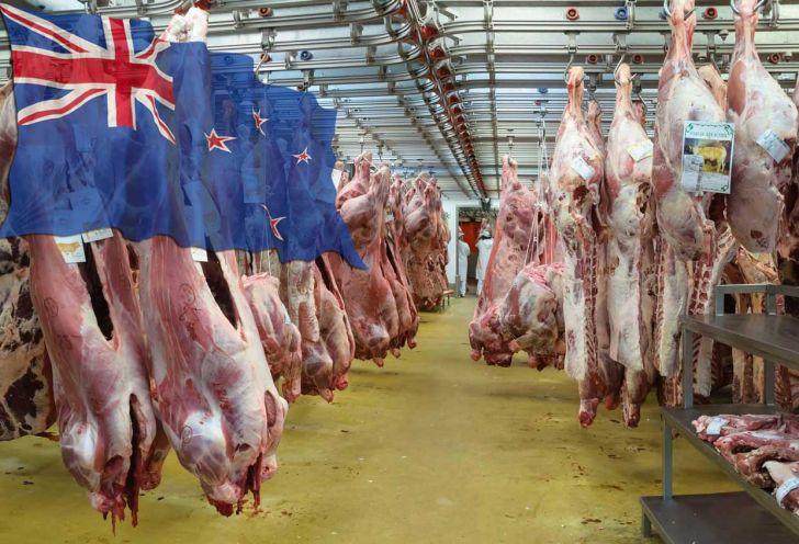 اقتصادی، وابسته به گوشت